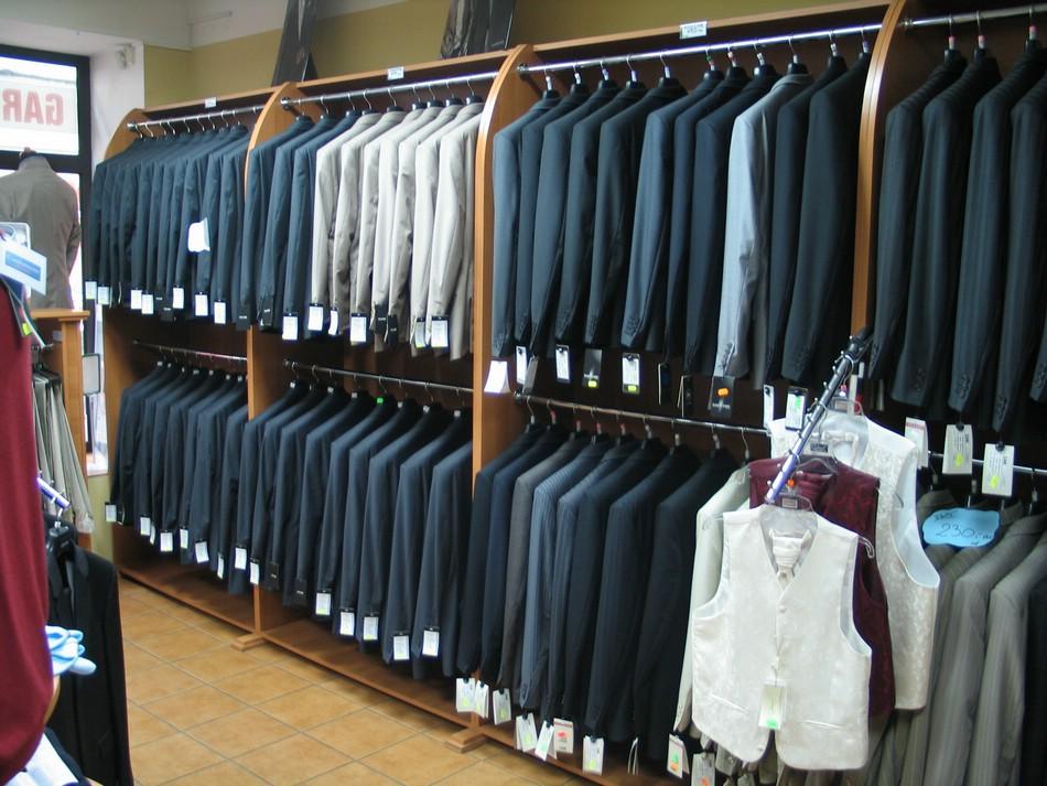Zaawansowane Stojaki i wieszaki na ubrania - gdzie kupić najtaniej? KQ71